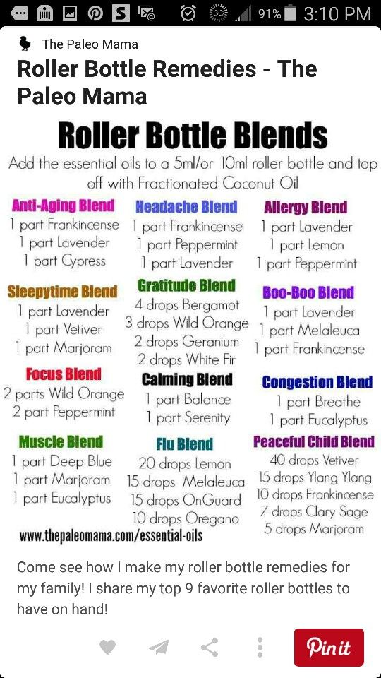 Natural Living Essential Oils Health Benefits Myth