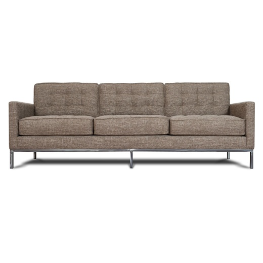 The Sofa by Florence Knoll