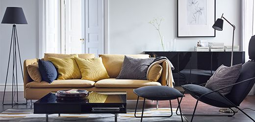 Go to sofas & armchairs