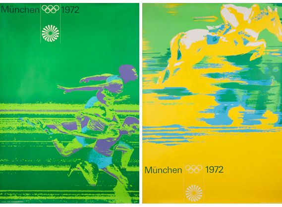 Creative Review - Munich '72 exhibition and symposiumCreativereview, Creative Review