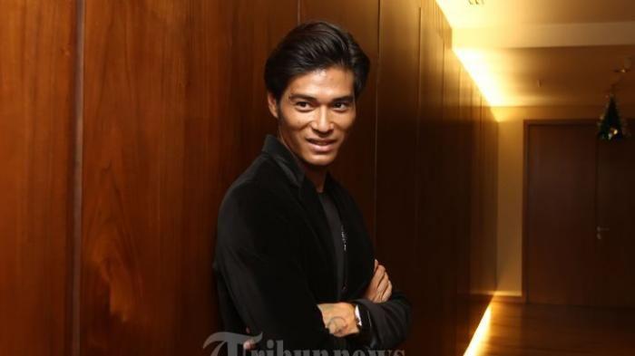 Marshall Sastra - Gara-gara Keisengannya, Cowok Ganteng Ini Minta Maaf ke Netizen