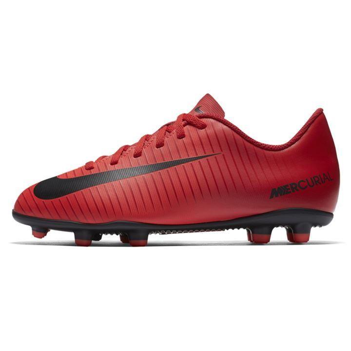 Nke Mercurial Vortex Childrens FG Football Boots | Firm Ground Boots