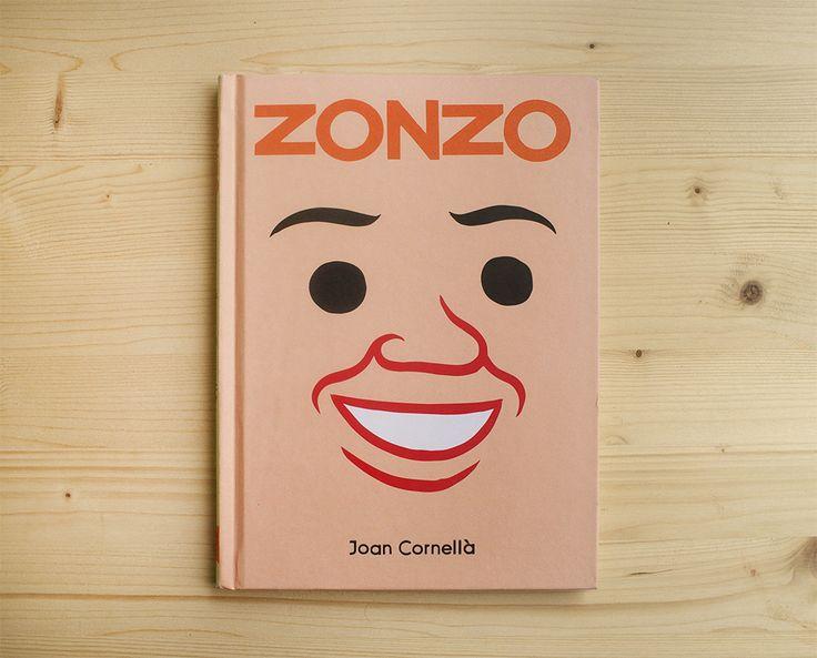 Joan Cornellà - New Book #Zonzo