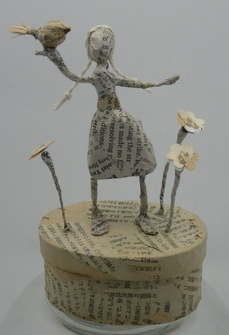 1117 best paper mache images on pinterest paper clay paper