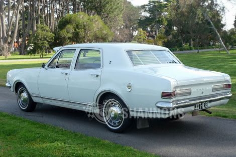 1968 holden hk premier sedan - Google Search