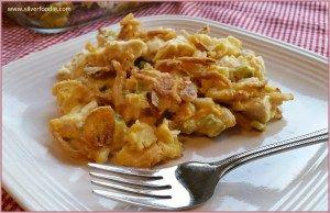Unforgettable Chicken Casserole