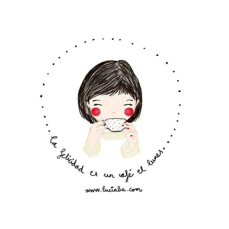 Café ... de Lucia Be...