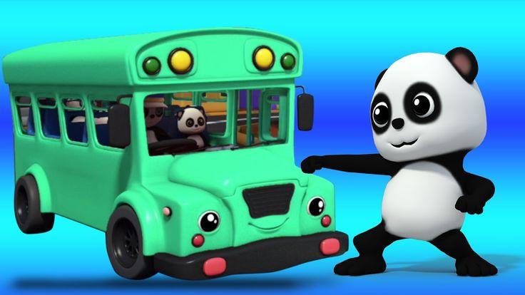 Rodas no ônibus   Rimas para crianças   Canções pré-escolares   Baby Bao...Hoje, todos os bebês da criança Bao Panda estão aqui na 'Kids Tv Português' para levá-los para crianças no passeio e se divertir muito. Então prepare as crianças para cantar uma rima Wheels on the Bus with Panda #Rodasnoônibus #Bebêbaopanda #Crianças #Rimaparacrianças #criançasmúsica #bebê #pais #Toddlers #Poesiainfantil #Rima #Préescolar #Jardimdeinfância #Rimas #educaçãoescolaremcasa #KidsTvPortuguês