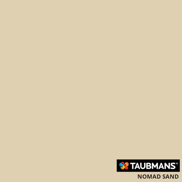 #Taubmanscolour #nomadsand