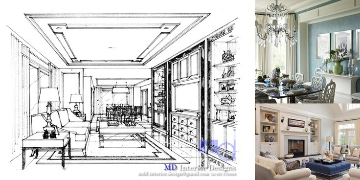 12 best Sketch Design By MD - First Ideas images on Pinterest