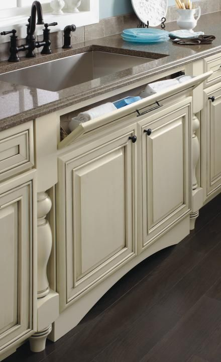Tiltout Drawers for a sink cabinet are nice to store a sponge or drop rings  into   Schrock CabinetsKraftmaid Kitchen CabinetsBath  134 best Diamond Cabinetry images on Pinterest   Kitchen ideas  . Diamond Kitchen Bath East Valley. Home Design Ideas