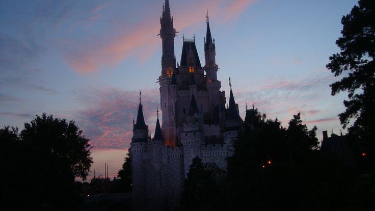 Walt Disney World Resort em Lake Buena Vista, FL