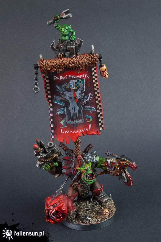 how to play warhammer 40000 tabletop