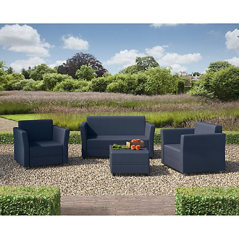 Sofa Mart Buy CoSi Verona Weatherproof Piece Sofa Set Online at johnlewis