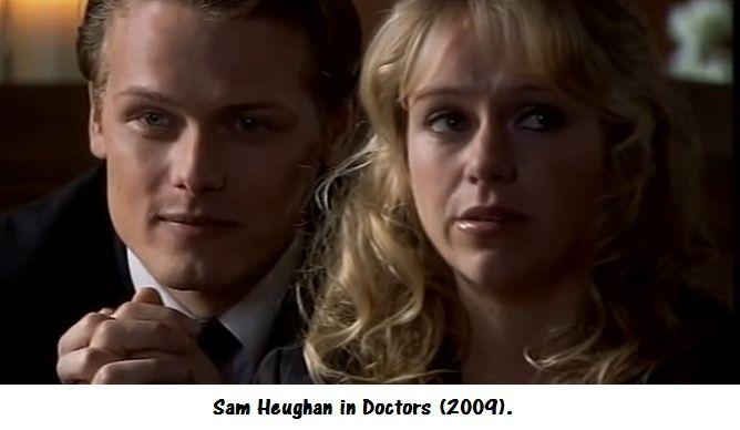 Sam Heughan in Doctors (TV Series) (2009)