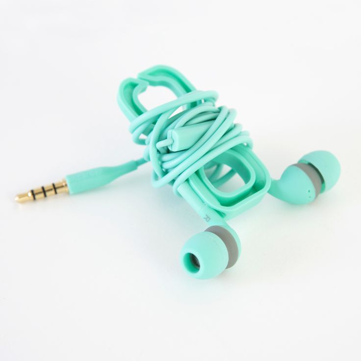 Mint headphones? Yes, please! go.brit.co/1rcwt6t