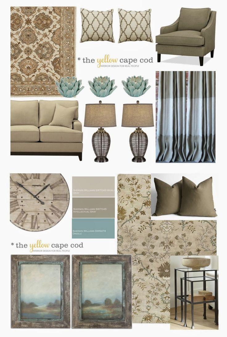 401 best interiors design images on pinterest home for 9 x 13 living room