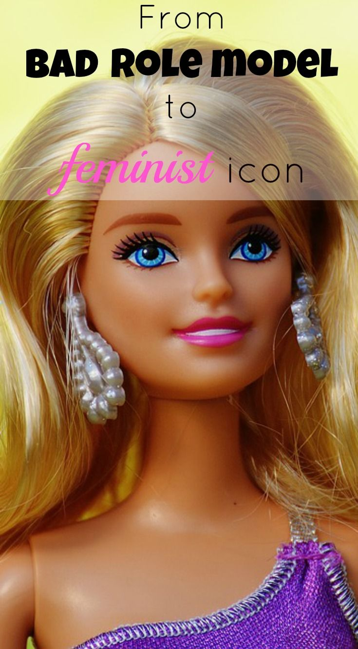 barbie is a bad role model I am doing a persuasive essay and i would like to know 3 reasons why barbie is a bad role model for kids appreciate it :).