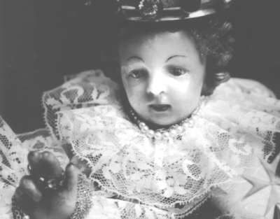17 best images about the infant of prague on pinterest