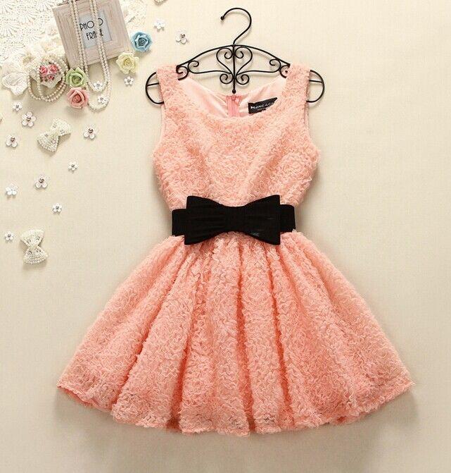 Fabric : meshBelt : YesColor: pink, purple , beigeSize : M, LSize (cm): Skirt Length , Bust , Waist , ShoulderM: 75,86,66,32,L: 76,90,70,33,