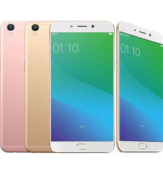 #OPPO #R9 Plus 6.0 Inch #Fingerprint 4GB RAM 64GB ROM #Snapdragon #MSM8976 Octa-core #4G #Smartphone