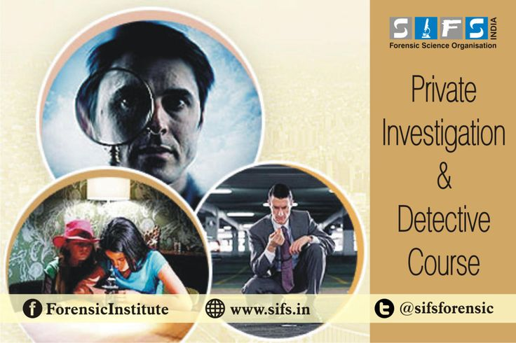 Private Detective and Private investigator Services