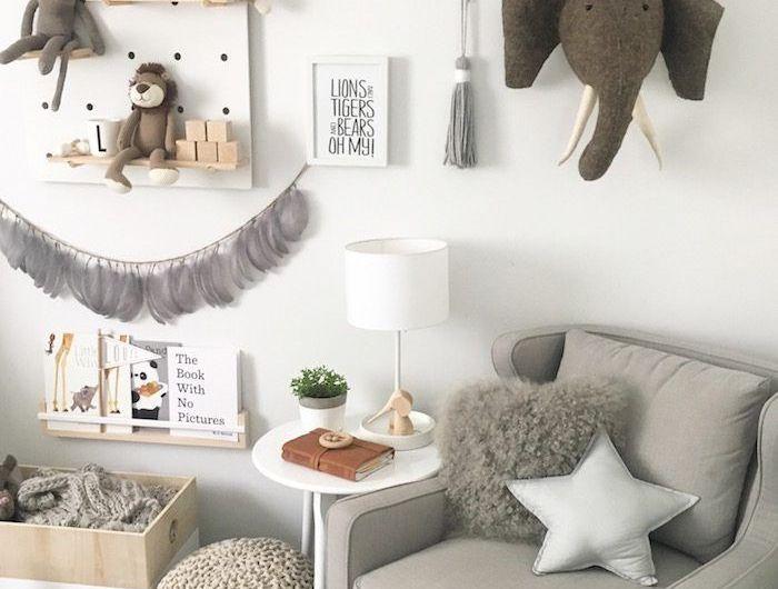 1001 Idees Idee Chambre Bebe Deco Chambre Enfant Et
