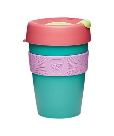 Πλαστικό ποτήρι KeepCup για καφέ στο χέρι