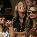World Cup WAGS – Hottest WAGS at 2014 World Cup in Brazil