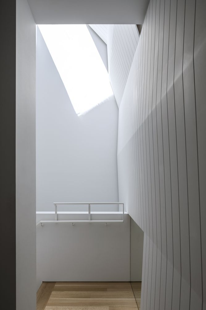 Gallery of Rosemary House / Kohn Shnier Architects - 8