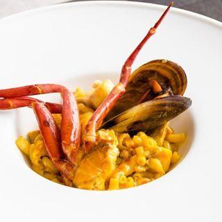 Fideua #spansk #oppskrift #cocinaconpoco  #spanskoppskrift #real #autentic  #sbnett #matprat #godtno #nrkmat #sunnmat #tapas #spanishrecipe