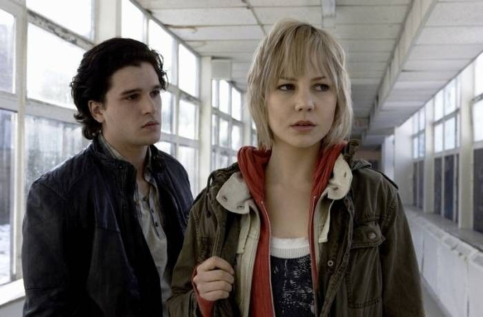 PATRICK'S THOUGHTS : SILENT HILL REVELATION MOVIE REVIEW