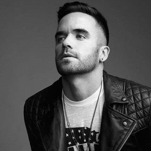 Brian Justin Crum Gives Us Somebody to Love on Americas