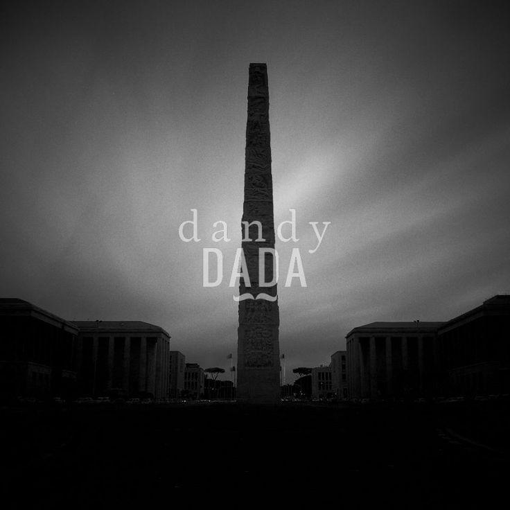 """#Obelisco - Eur L'opera """"Obelisco-#Eur"""" di Massimo Margagnoni appartiene alla collezione """"Roma"""". #Roma è sempre magica sia di giorno che di notte. Nella #collezione """"Roma"""" il fotografo Massimo Margagnoni immortala alcuni dei simboli della città eterna. Un tour pervaso dalla dimensione del ricordo inteso come grande luogo ricco di contenuti estetici da rivalutare. La #fotografia, come una bussola, spinge il fotografo a solcare la #forma e la #luce. #art #Rome"""