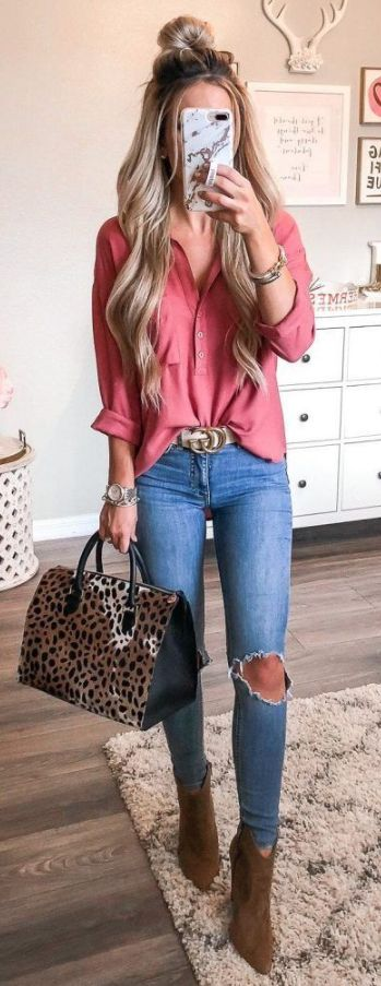 20 Flawless Outfits Ideas To Wear