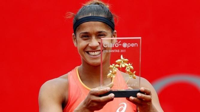WTA Rankings: Teliana Pereira breaks into the top-75