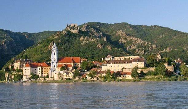 Prague to Budapest Tour - ,  #Jetsetter