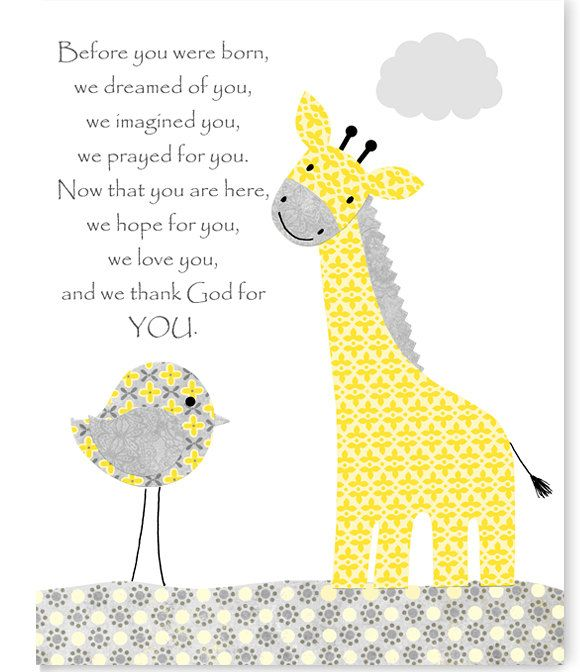 94 best Nursery Quotes images on Pinterest