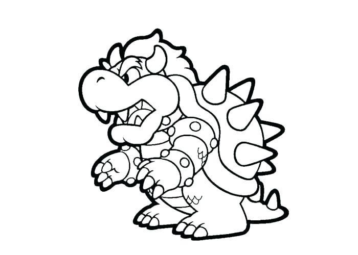 8 Free Printable Super Mario Christmas Coloring Pages In 2020 Mario Coloring Pages Christmas Coloring Pages Coloring Pages