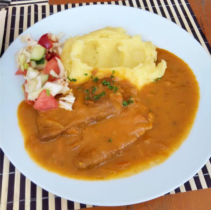 Kabinet Múz – nejlepší obědové menu v Brně / best lunch menu in Brno  