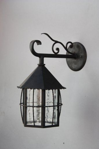 Colonial Kitchen Lighting