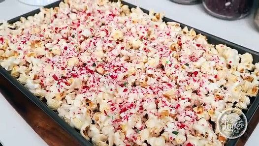 3 manière de préparer du maïs soufflé pour vos fêtes de Noël - http://www.newstube.fr/3-maniere-de-preparer-du-mais-souffle-pour-vos-fetes-de-noel/ #FêtesDeNoël, #MaïsSoufflé, #Noël