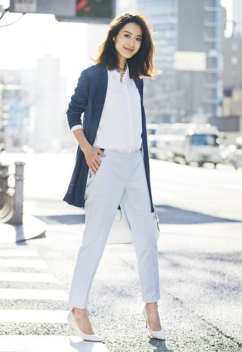 55+ Trendy Dress Casual For Work Woman Capsule Wardrobe