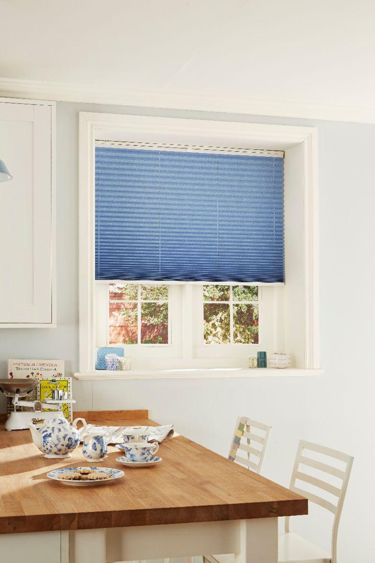 Best 64 Pleated Blinds ideas on Pinterest | Shades, Sunroom blinds ...