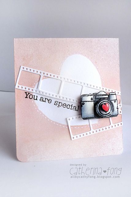 you are special | Flickr - Photo Sharing! I would add photos in some of the negatives.