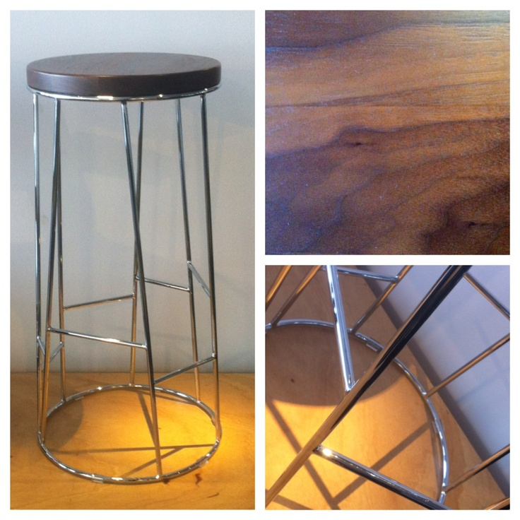 FOREST stool by Arik Levy for BERNHARDT DESIGN - available at KE-ZU.