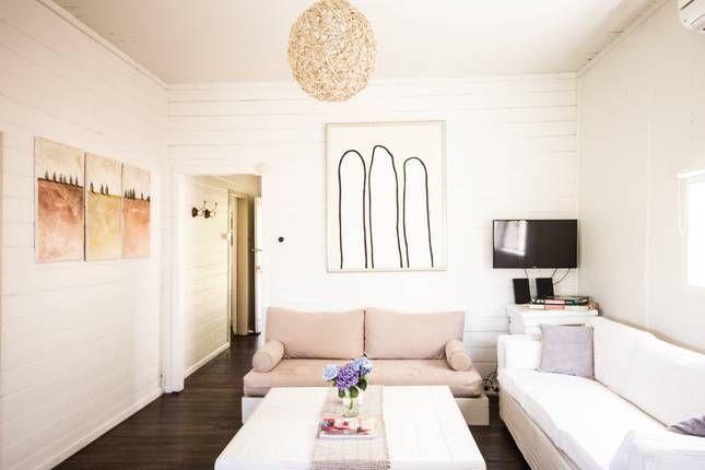 Magazine Featured Funky Beach Shack | Bellingen, NSW | Accommodation. From $165 per night. Sleeps 5.