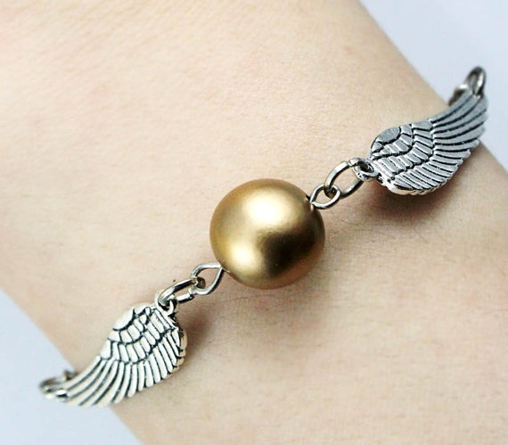 how to make a golden snitch that flies