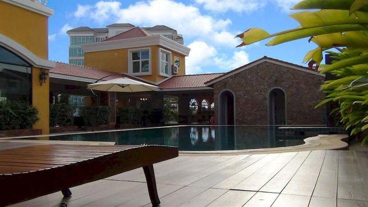 OopsnewsHotels - Sunsmile Resort Hotel Pattaya