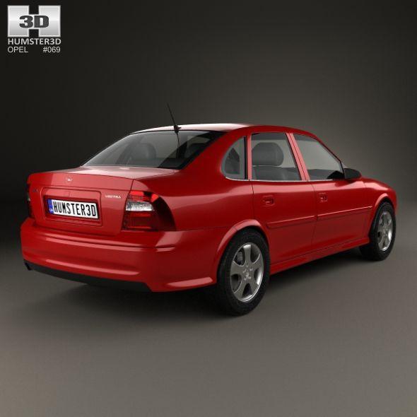 Opel Vectra 1995 Vectra Rebaixado Rebaixados General Motors